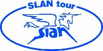 travel agency SLAN tour